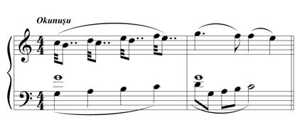 Kısa Basamak - Örnek IIb