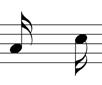 Onaltılık Nota-1