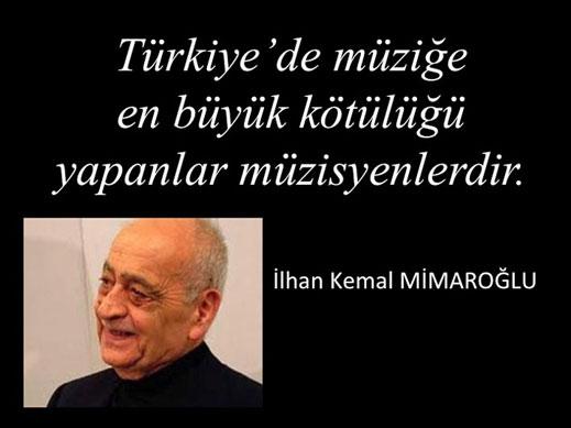Mimaroğlu, İlhan Kemal