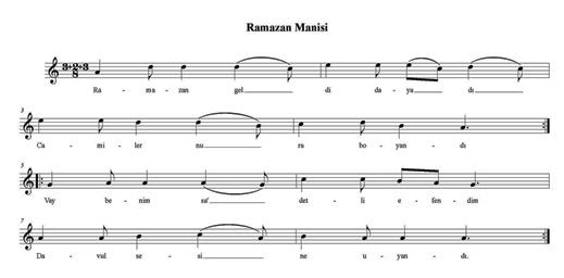 Ramazan Mani'si