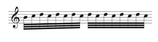 Tril Örneği-4