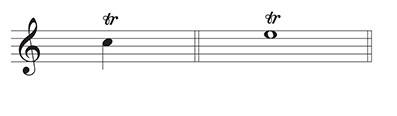 Tril Örneği-1