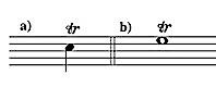 Tril - Örnek 1