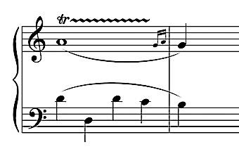 Tril - Örnek 7