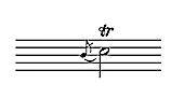 Tril - Örnek 3